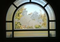 Leptané sklo, pelechovská sklárna s.r.o